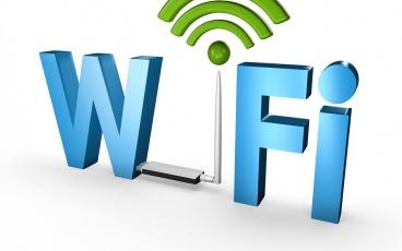 What is WiFi channel width